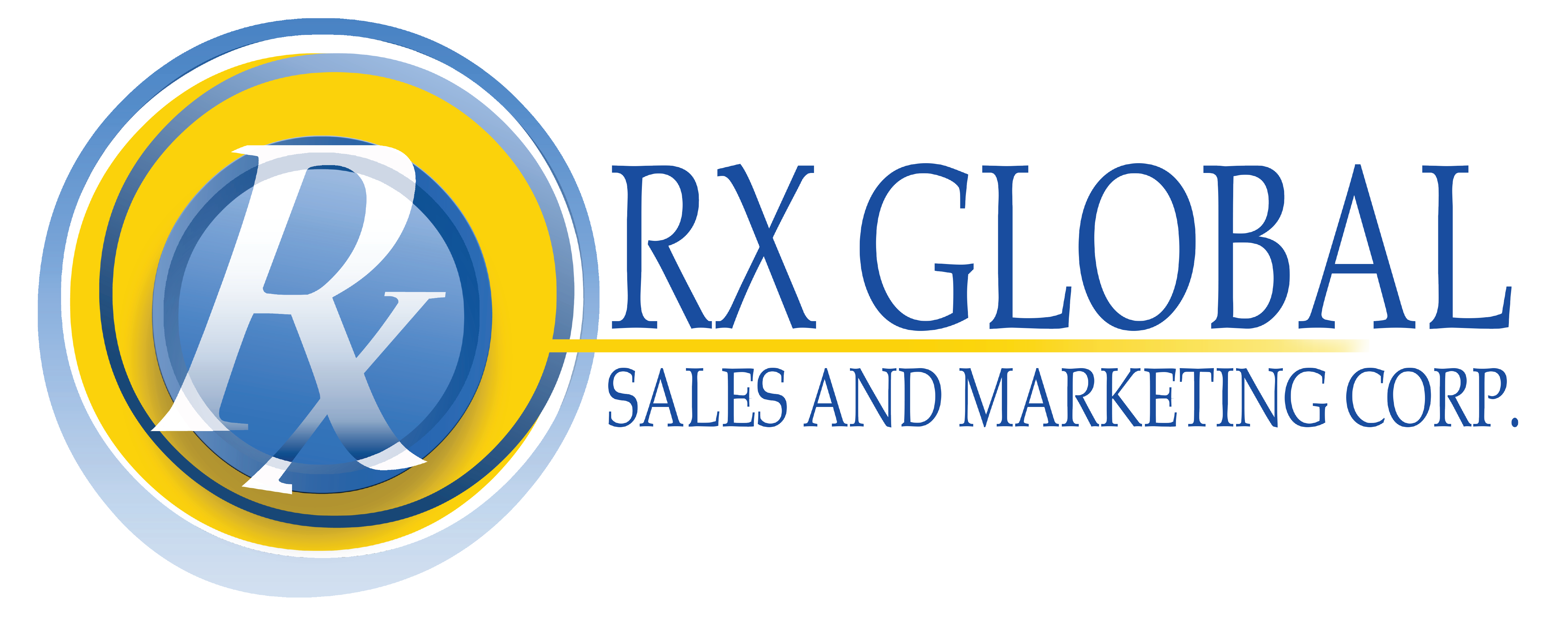 Rx Global Sales & Marketing Corp.