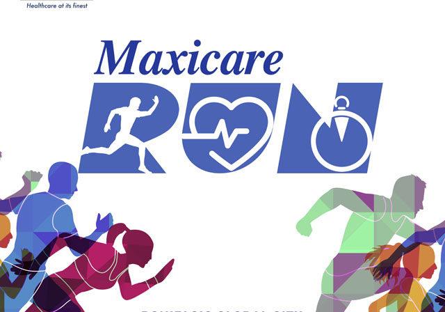 Maxicare-Run-2017-poster